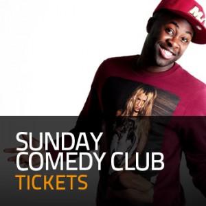 Sunday-Comedy-Club-Tickets